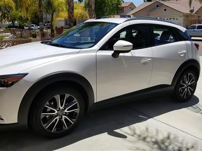 2017 Mazda CX-3 lease in Valencia,CA - Swapalease.com
