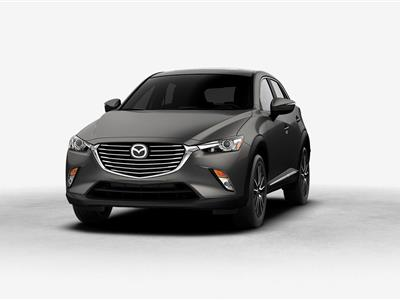 2017 Mazda CX-3 lease in Richard Hill,NY - Swapalease.com
