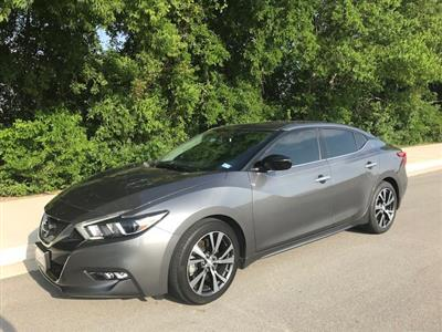 2017 Nissan Maxima lease in Southlake,TX - Swapalease.com