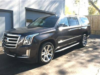 2016 Cadillac Escalade ESV lease in Huntington,NY - Swapalease.com