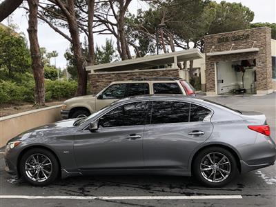 2017 Infiniti Q50 lease in Rancho Santa Margarita,CA - Swapalease.com