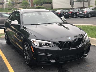 2017 BMW 2 Series lease in Hoffman Estates,IL - Swapalease.com