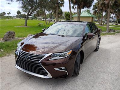2017 Lexus ES 350 lease in Titusville,FL - Swapalease.com