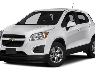 2017 Chevrolet Trax lease in Farmington,MN - Swapalease.com