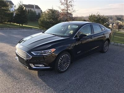 2018 Ford Fusion Energi lease in West Chester,PA - Swapalease.com