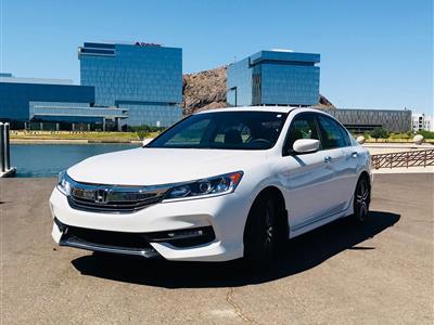 2017 Honda Accord lease in Tempe,AZ - Swapalease.com
