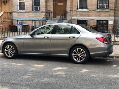 2016 Mercedes-Benz C-Class lease in Brooklyn,NY - Swapalease.com