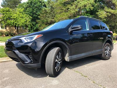2016 Toyota RAV4 lease in Ringgold,GA - Swapalease.com