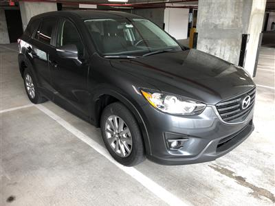 2016 Mazda CX-5 lease in MIAMI,FL - Swapalease.com