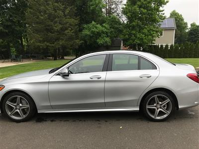 2016 Mercedes-Benz C-Class lease in Stamford,CT - Swapalease.com