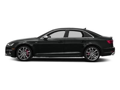 2018 Audi S4 lease in Los Angeles,CA - Swapalease.com