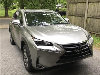2017 Lexus NX 200t lease in Allentown,PA - Swapalease.com