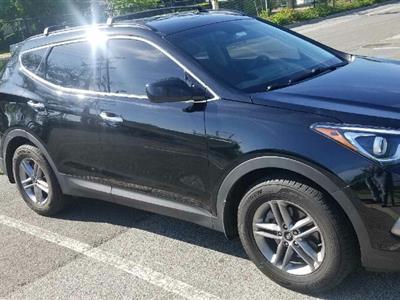 2017 Hyundai Santa Fe Sport lease in Bronx,NY - Swapalease.com