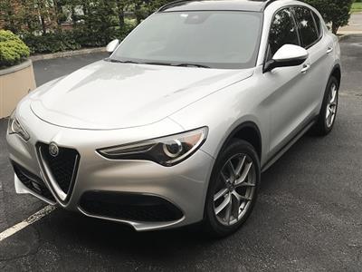 2018 Alfa Romeo Lease Deals In New York Swapalease Com