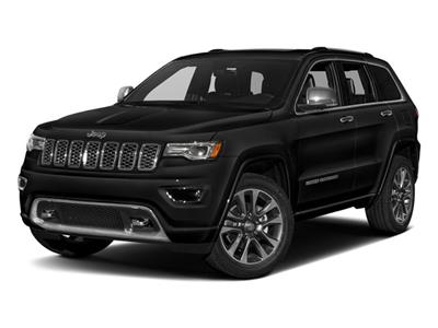 2017 Jeep Grand Cherokee lease in Geneva,IL - Swapalease.com