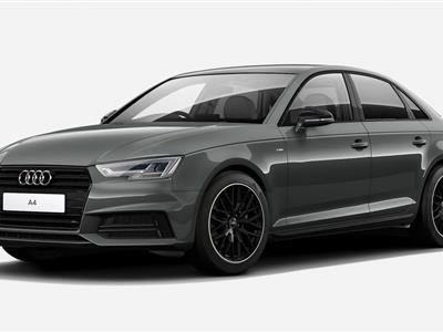2018 Audi A4 lease in Denver,CO - Swapalease.com