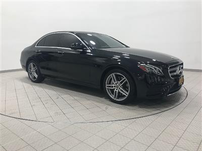2017 Mercedes-Benz E-Class lease in GARNERVILLE,NY - Swapalease.com