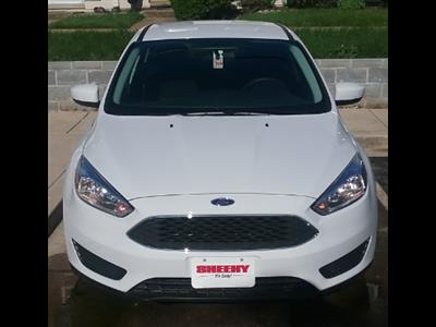 2018 Ford Focus lease in Landover,MD - Swapalease.com
