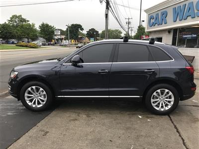 2017 Audi Q5 lease in Syosset,NY - Swapalease.com