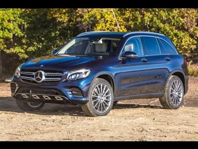 2016 Mercedes Benz Glc Cl Lease In Aventura Fl Swapalease