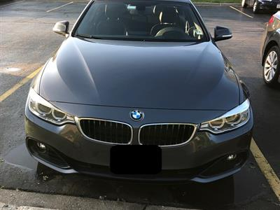 2015 BMW 4 Series lease in Des Plaines,IL - Swapalease.com