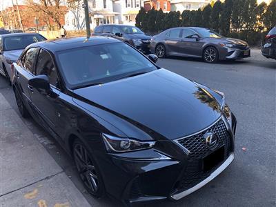 2018 Lexus IS 300 lease in Jersey City,NJ - Swapalease.com