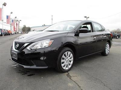 2017 Nissan Sentra lease in Lakewood,NJ - Swapalease.com