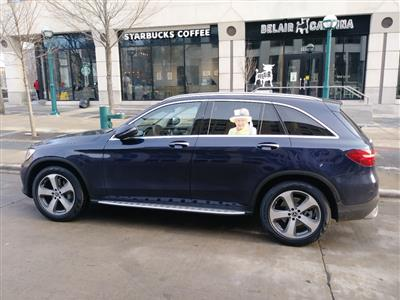 2017 Mercedes-Benz GLC-Class lease in Madison,WI - Swapalease.com