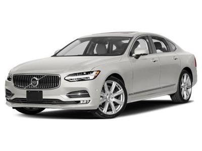 2018 Volvo S90 lease in Irving,TX - Swapalease.com