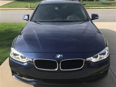 2018 BMW 3 Series lease in Fountain Inn,SC - Swapalease.com