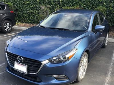 2017 Mazda MAZDA3 lease in San Jose,CA - Swapalease.com