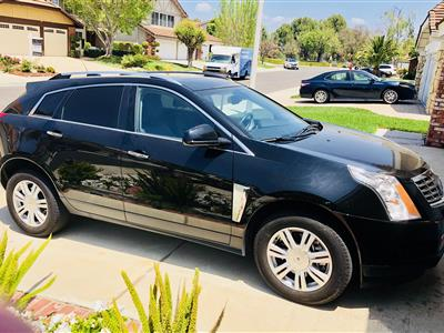 2016 Cadillac SRX lease in Thousand Oaks,CA - Swapalease.com