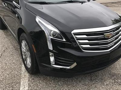 2017 Cadillac XT5 lease in Rochester Hills,MI - Swapalease.com