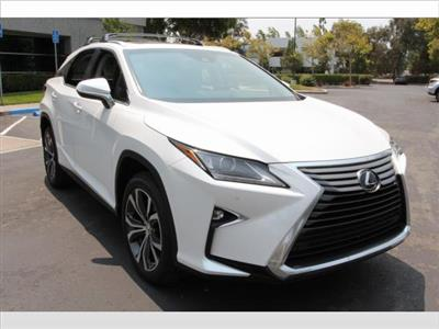 2017 Lexus RX 350 lease in Regal Park,NY - Swapalease.com