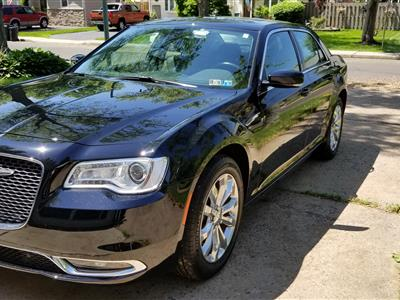 2016 Chrysler 300 lease in Fairless Hill,PA - Swapalease.com