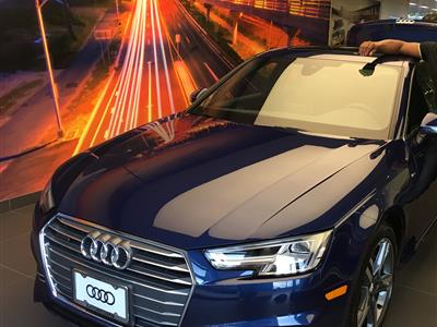 2018 Audi A4 lease in HOWELL,NJ - Swapalease.com