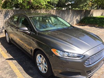 2016 Ford Fusion lease in Clawson,MI - Swapalease.com