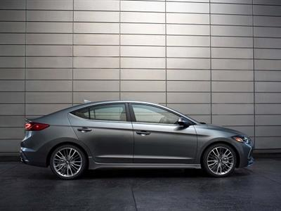 2017 Hyundai Elantra lease in Far Rockaway,NY - Swapalease.com