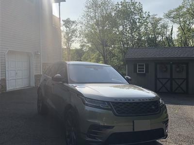2018 Land Rover Velar lease in Naples,FL - Swapalease.com