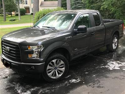 2017 Ford F-150 lease in Queenbury,NY - Swapalease.com