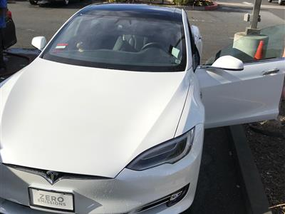 2017 Tesla Model S lease in Mountain View,CA - Swapalease.com