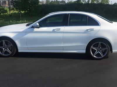 2018 Mercedes-Benz C-Class lease in East Amherst,NY - Swapalease.com
