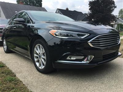 2017 Ford Fusion lease in Royal Oak,MI - Swapalease.com