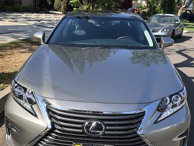2018 Lexus ES 350 lease in Los Angeles ,CA - Swapalease.com