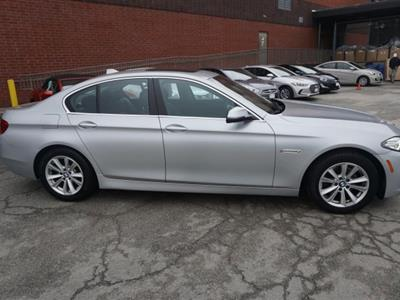 2016 BMW 5 Series lease in Lake Forest,IL - Swapalease.com