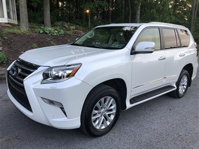 2016 Lexus GX 460 lease in Red Lion,PA - Swapalease.com
