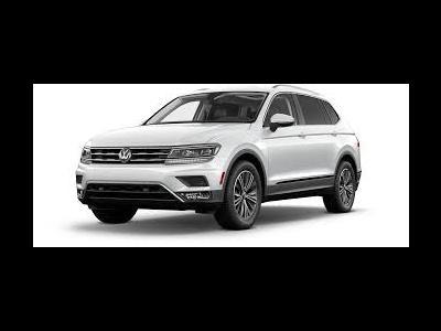 2018 Volkswagen Tiguan lease in Boynton Beach,FL - Swapalease.com