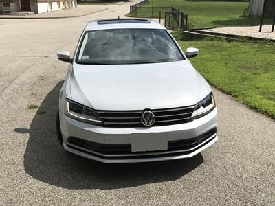 2017 Volkswagen Jetta lease in Weymouth,MA - Swapalease.com