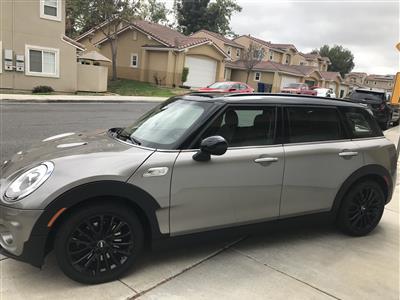 2017 MINI Cooper Clubman lease in San Diego,CA - Swapalease.com