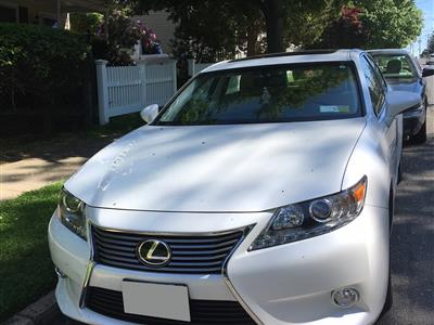 2015 Lexus ES 350 lease in Oyster Bay,NY - Swapalease.com